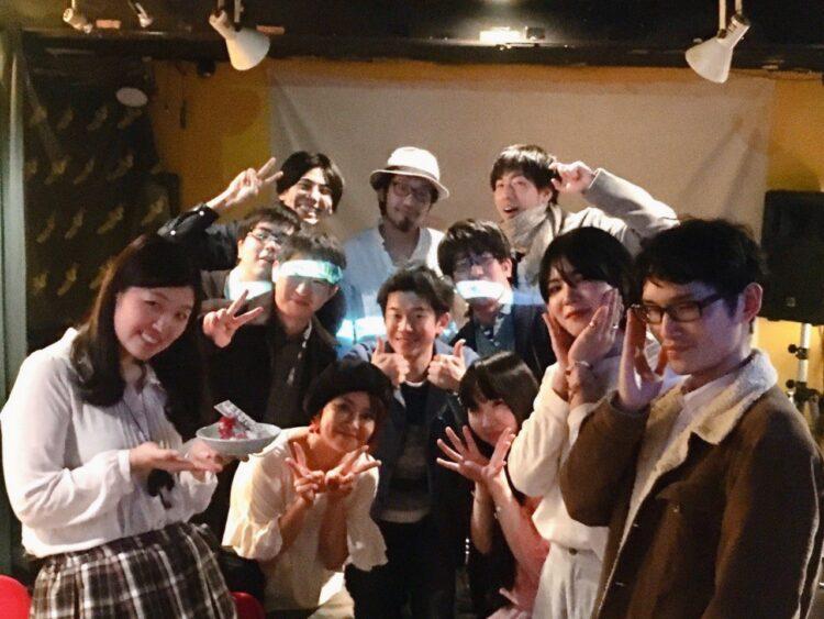 イベントありがとうございました!